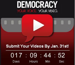 State Department's Democracy Video Contest