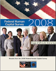 Federal Human Capital 2008 Survey (FHCS)