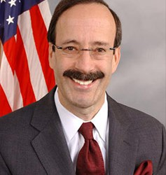 Rep. Eliot L. Engel